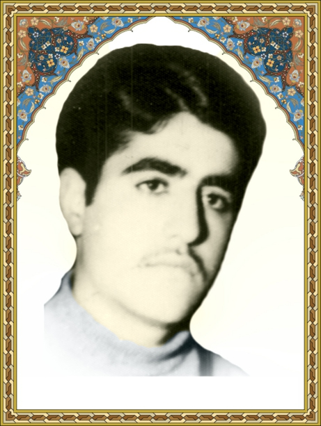 عابدی علی