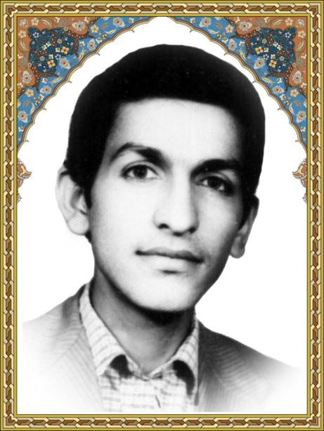 علی حسینی فرامرز
