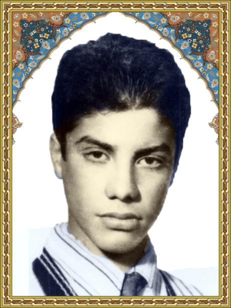 نظامیان سید علی