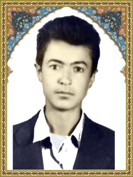 هروی عبدالله