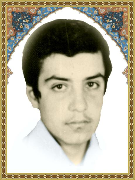هنگی محمدمهدی