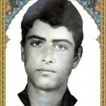 شهید محمدرضا واحدی