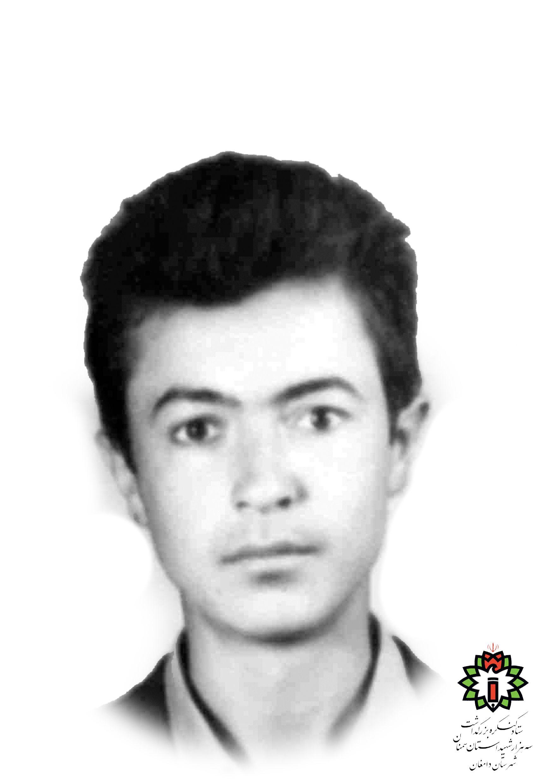 شهید عبدالله هروی