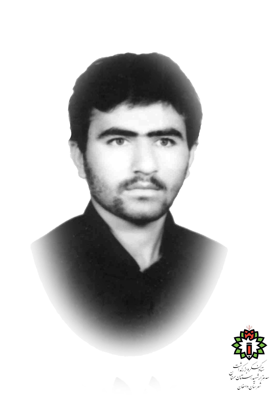 شهید محمود هروی