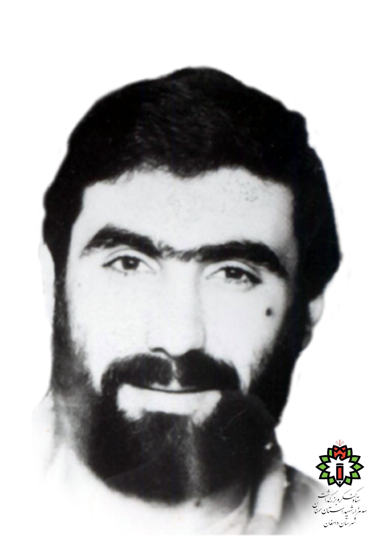 شهید محمدحسین نادعلیزاده