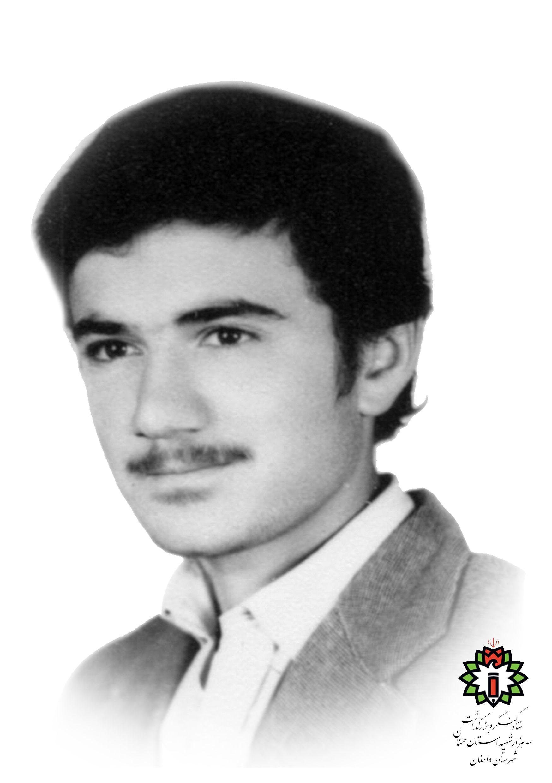 شهید غلامحسن خان محمدی