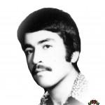 شهید غلامرضا عباسی