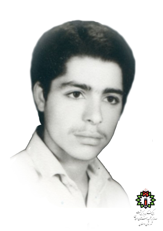 شهید حسینعلی حسنی