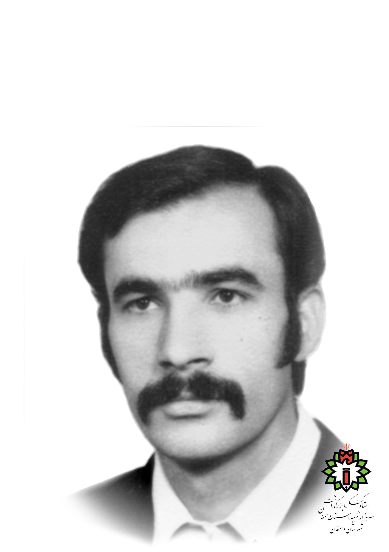 شهید محمدرضا صدقی