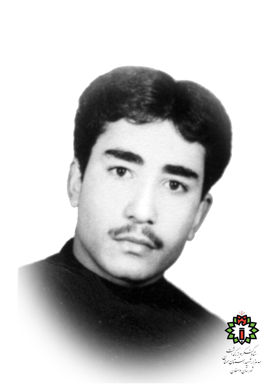 شهید احمد عباسیان