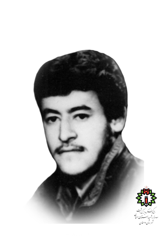 شهید حسن سهمی