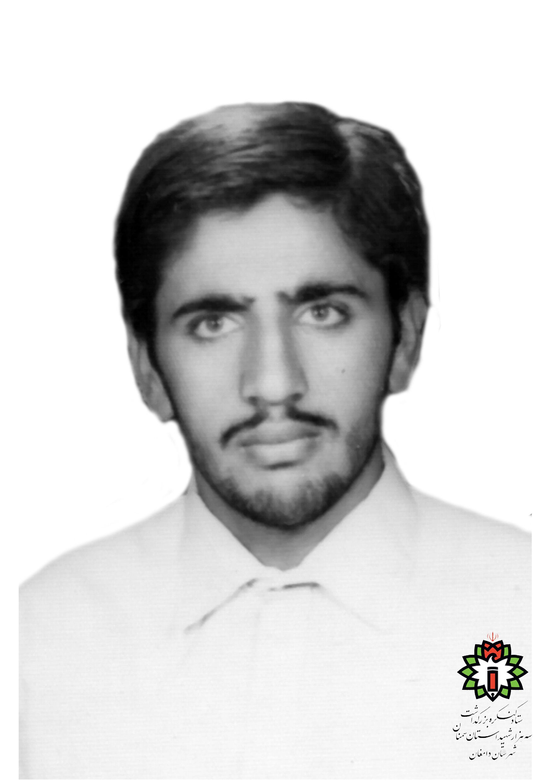 شهید حسین عبدالله زاده