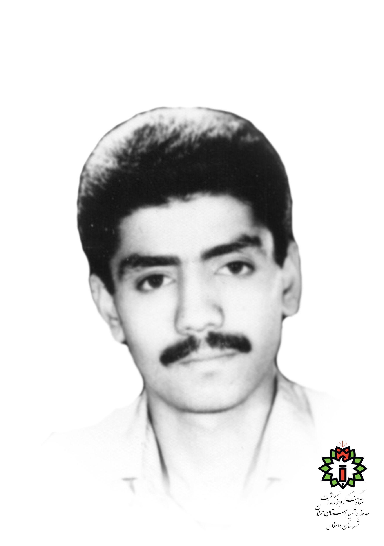 شهید علی اصغر عبدالهی