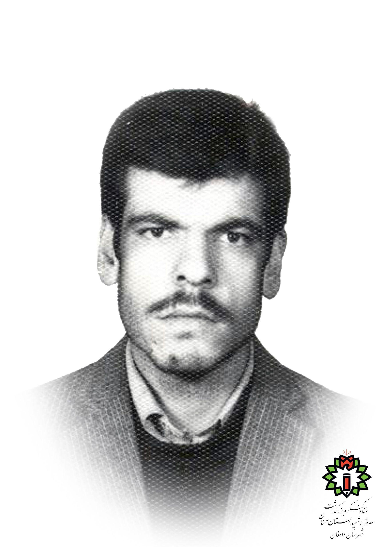شهید حسین حلاجی