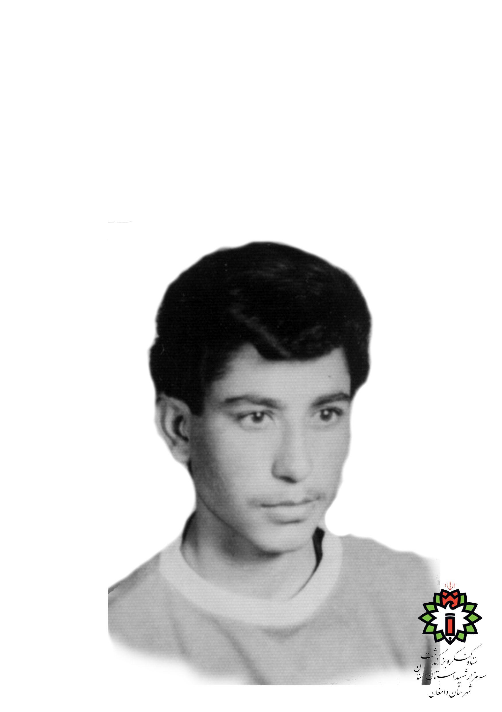 شهید امرالله شمس