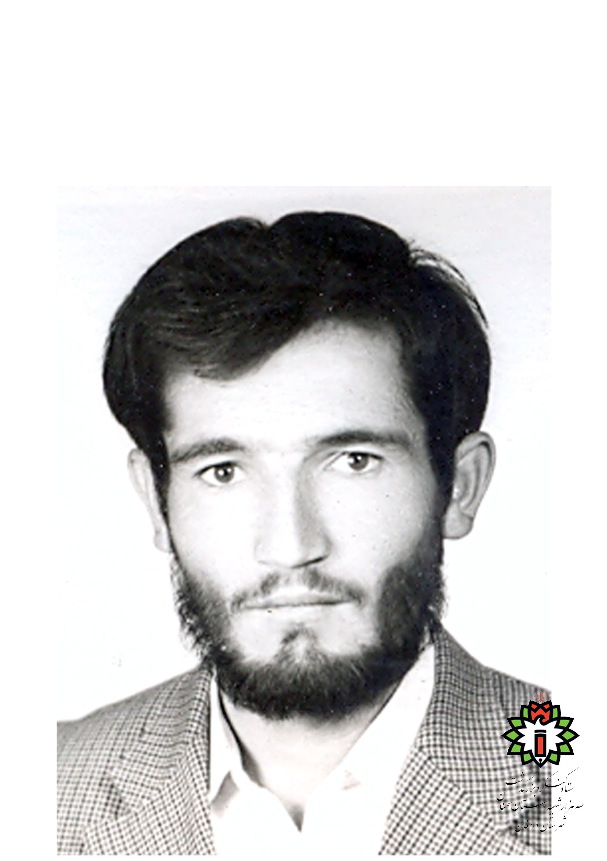 شهید محمدحسین صرفی