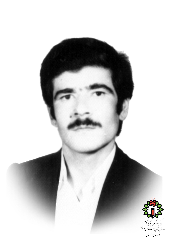 شهید محمدحسن حلاجی
