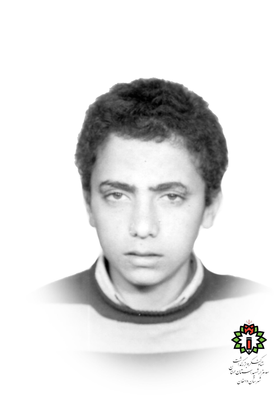 شهید محمدتقی عبدالهی