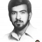 شهید محمود عبدالهی