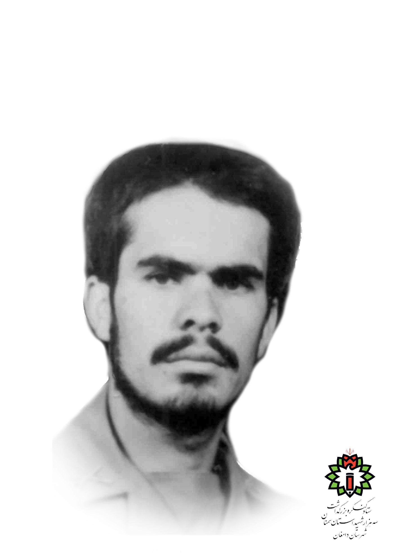 شهید حسین صادقچه