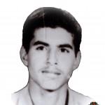 شهید سید سعید هاشمی