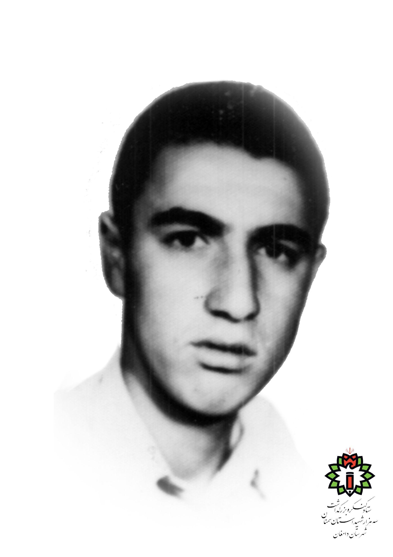 شهید حسن صیدی