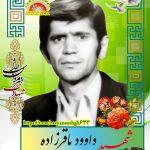 شهید داود باقرزاده
