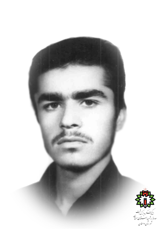 شهید احمد شیخ الاسلامی