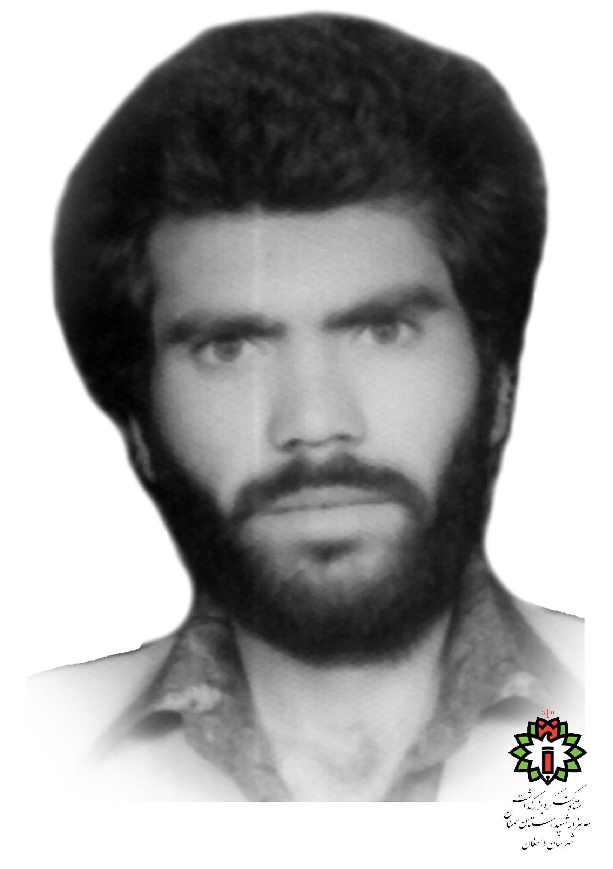 شهید ابوالفضل حیدری