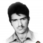 شهید حسین طاهری جندقی