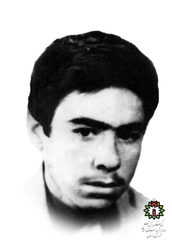 شهید محمود وحیدی