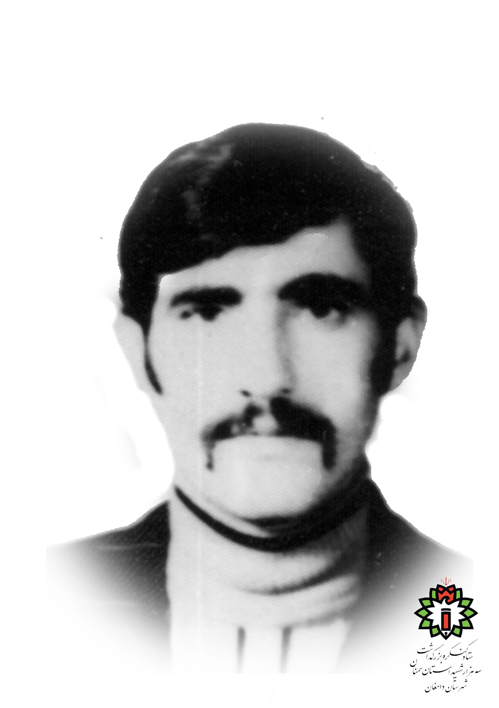 شهید حسن خطیرنامنی