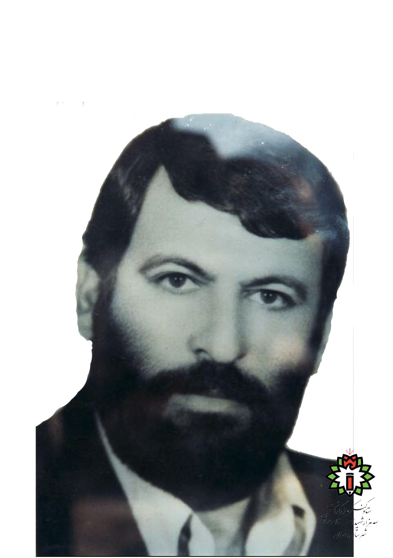 شهید اسماعیل صفدری