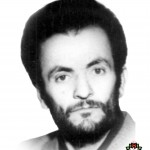 شهید یحیی عاشوری