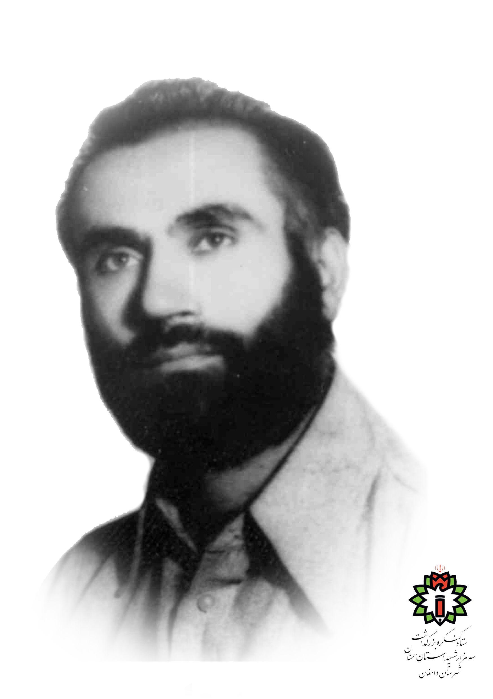 شهید محمد علیپور