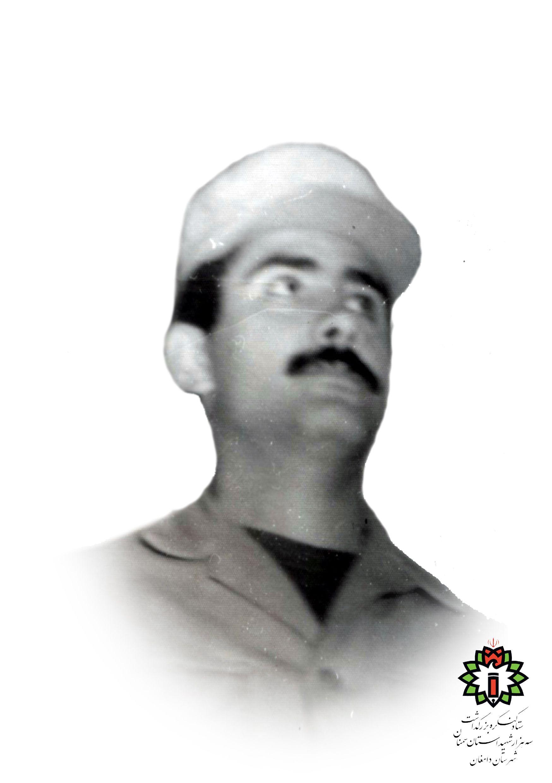شهید حسن خادمیان وامرزانی