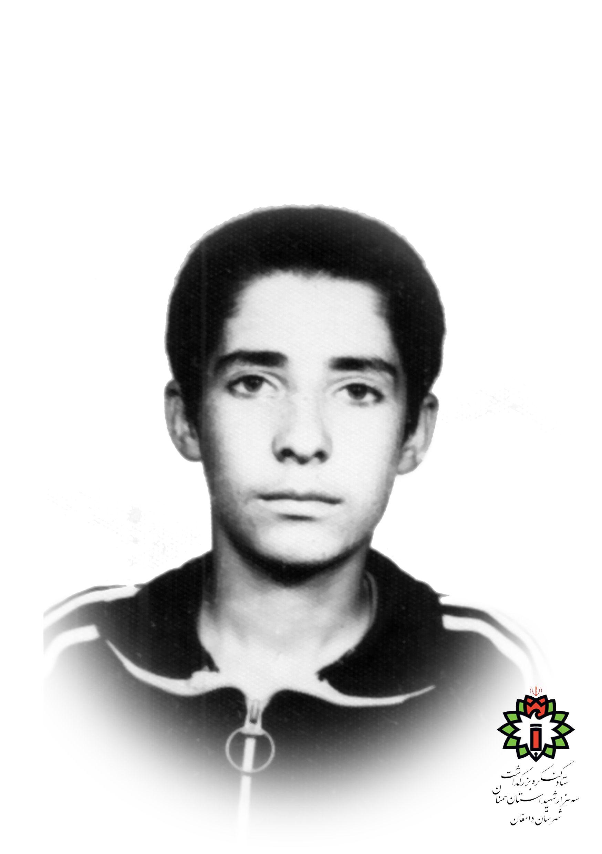 شهید علی اصغر صادقچه