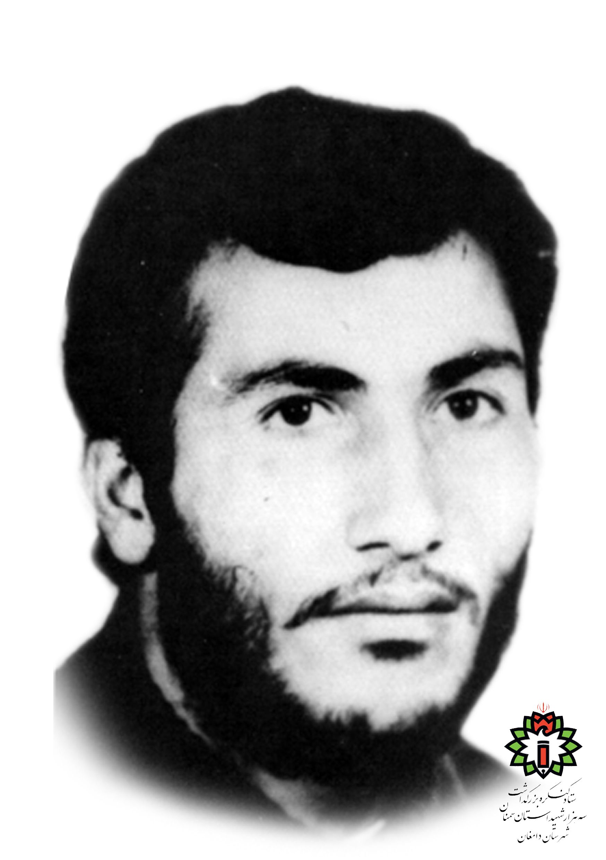 شهید علی اصغر ناهیدی