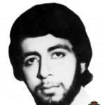 شهید سید مهدی شاهچراغ