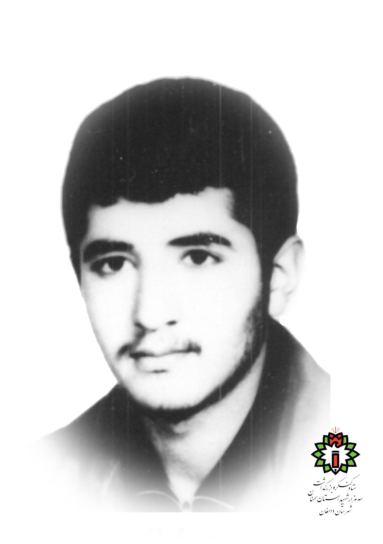 شهید محمود سلطانیه تویه