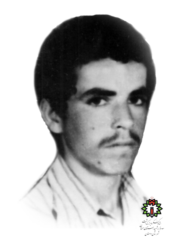 شهید محمدمهدی خادمیان وامرزانی