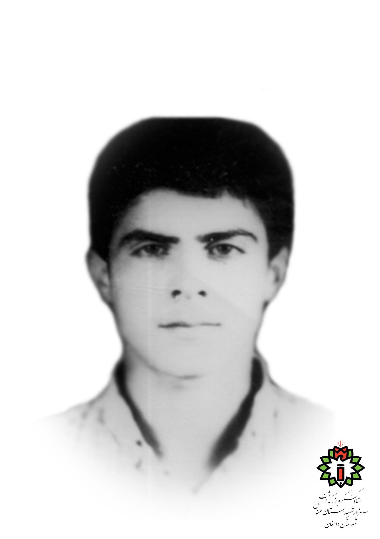شهید سید محمد تقی شاهچراغ