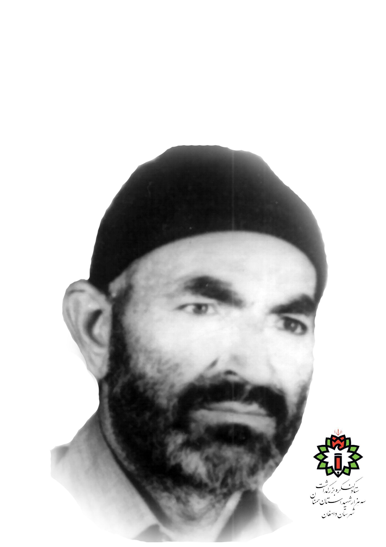 شهید اسماعیل سلطانیه