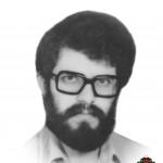 شهید سید حسن شاهچراغی