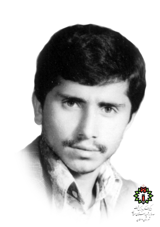 شهید محمدرضا وفایی نژاد