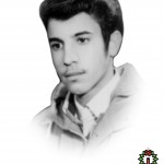 شهید سید مهدی سیادت