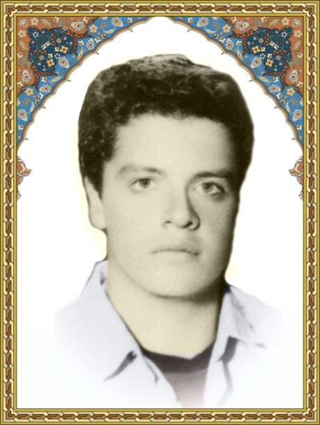 خلیلی نژاد حسین