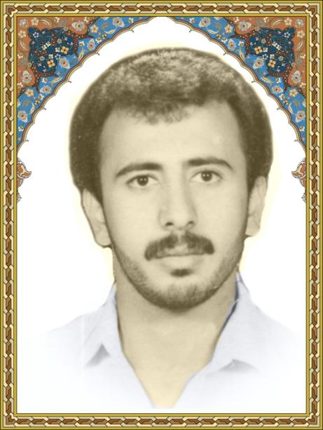 خلیلی نژاد علی اکبر