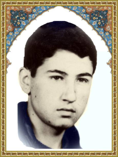 ربیع زاده علی اکبر