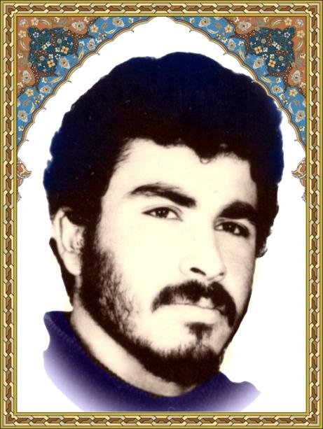 رضایی محمدرضا